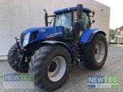 Traktor des Typs New Holland T 7.270 AUTO COMMAND, Gebrauchtmaschine in Harsum