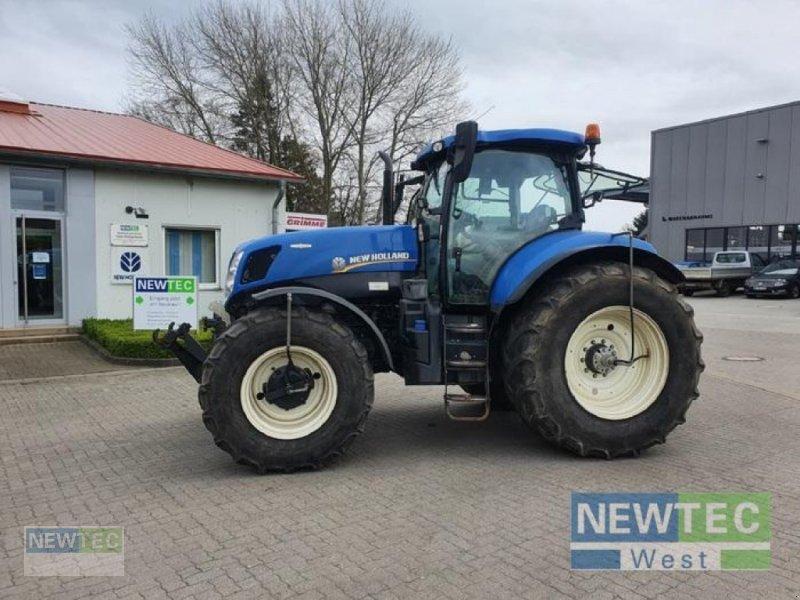 Traktor des Typs New Holland T 7.270 AUTO COMMAND, Gebrauchtmaschine in Syke-Heiligenfelde (Bild 1)