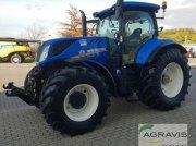 New Holland T 7.270 AUTO COMMAND Тракторы