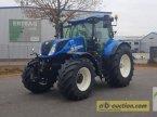 Traktor des Typs New Holland T 7.270 AUTO COMMAND in Meppen