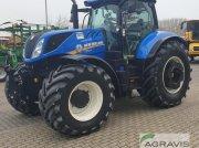 Traktor des Typs New Holland T 7.270 AUTO COMMAND, Gebrauchtmaschine in Calbe / Saale