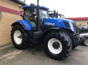 New Holland T 7.270 auto command Ciągnik