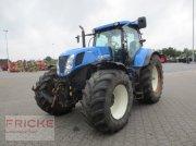 Traktor des Typs New Holland T 7.270 AUTO COMMAND, Gebrauchtmaschine in Bockel - Gyhum