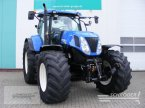Traktor des Typs New Holland T 7.270 Auto Command in Norden