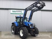 New Holland T 7.270 Auto Command Тракторы