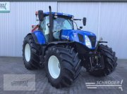 New Holland T 7.270 Auto Command Tractor