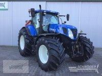 New Holland T 7.270 Auto Command Traktor