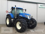 Traktor des Typs New Holland T 7.270 Auto Command, Gebrauchtmaschine in Wildeshausen
