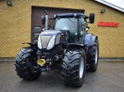 New Holland T 7.270 Autocommand + Frontlift Тракторы