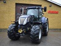 New Holland T 7.270 Autocommand + Frontlift Traktor