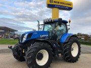 Traktor des Typs New Holland T 7.270 Autocommand + Frontlift, Gebrauchtmaschine in Holstebro