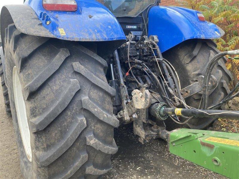 Traktor des Typs New Holland T 7.270 Autocommand + Frontlift, Gebrauchtmaschine in Bredsten (Bild 1)