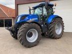 Traktor des Typs New Holland T 7.270 AutoCommand, Scheckheft gepflegt! in Ostercappeln