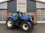 Traktor des Typs New Holland T 7.270 AUTOCOMMAND, Gebrauchtmaschine in Aalestrup