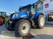 New Holland T 7.270 AutoCommand Traktor