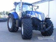 Traktor tip New Holland T 7.270 AutoCommand, Gebrauchtmaschine in Lastrup