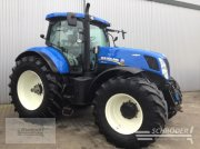 New Holland T 7.270 Autocommand Tractor