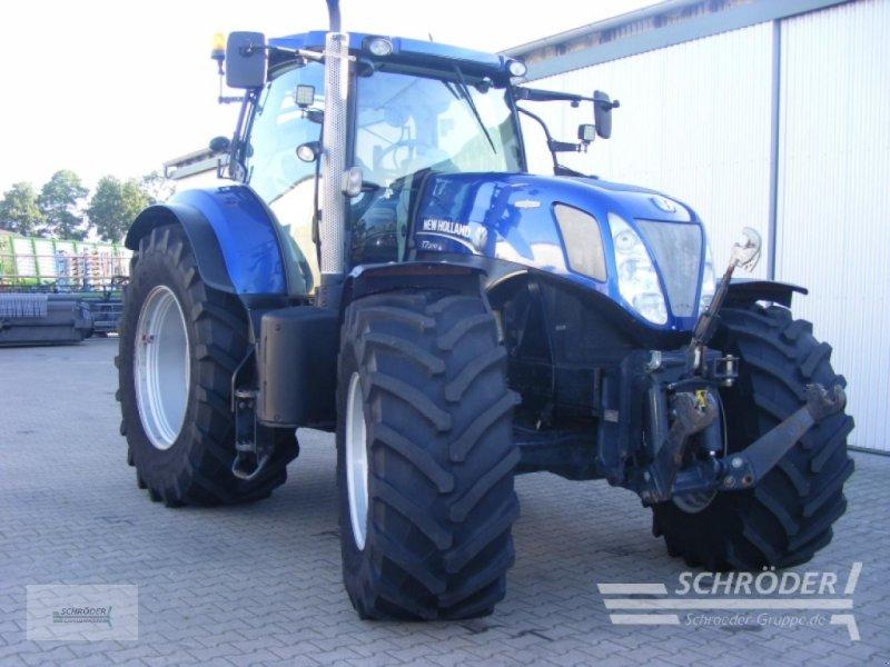 Traktor des Typs New Holland T 7.270 AutoCommand, Gebrauchtmaschine in Lastrup (Bild 1)