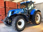 Traktor typu New Holland T 7.270, Gebrauchtmaschine w Sieversdorf