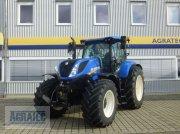 Traktor des Typs New Holland T 7.270, Gebrauchtmaschine in Salching bei Straubing
