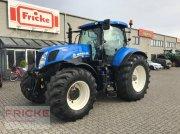 Traktor типа New Holland T 7.270, Gebrauchtmaschine в Demmin
