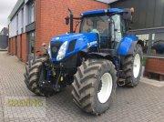 New Holland T 7.270 Traktor