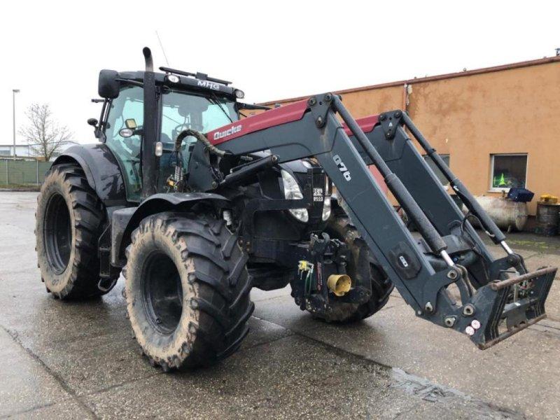 Traktor des Typs New Holland T 7.270, Gebrauchtmaschine in Zweibrücken (Bild 1)