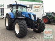 Traktor des Typs New Holland T 7.270, Gebrauchtmaschine in Kruft