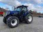 Traktor des Typs New Holland T 7.270 in Wettringen