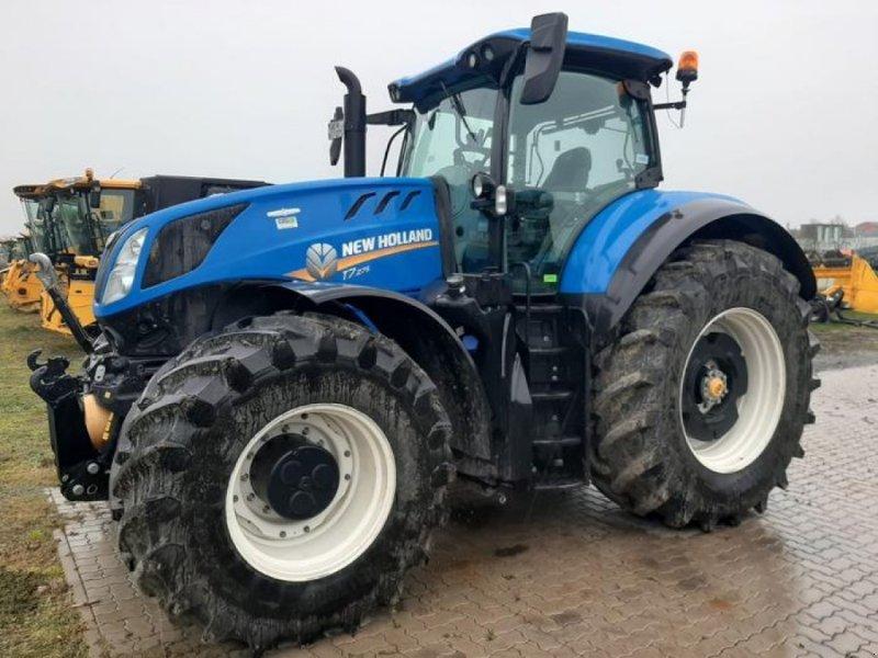 Traktor tip New Holland T 7.275 AUTO COMMAND, Neumaschine in Peine (Poză 1)