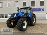 New Holland T 7.290 AuoCommand Traktor