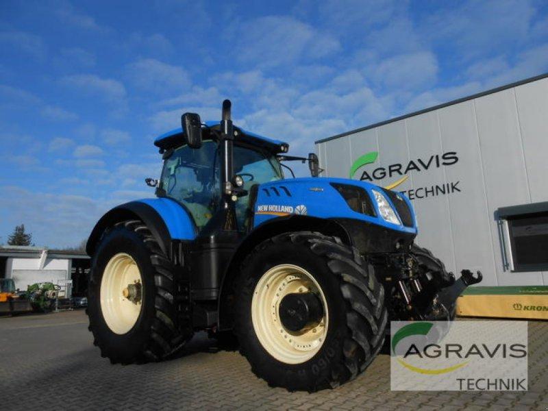 Traktor des Typs New Holland T 7.290 AUTO COMMAND HD, Gebrauchtmaschine in Stendal / Borstel (Bild 1)
