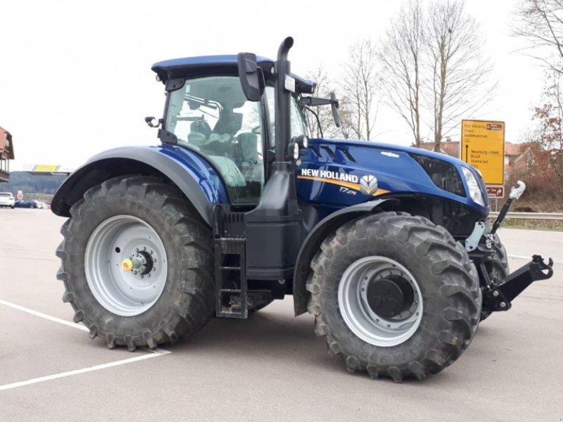 Traktor typu New Holland T 7.290, Gebrauchtmaschine w Miltach (Zdjęcie 1)