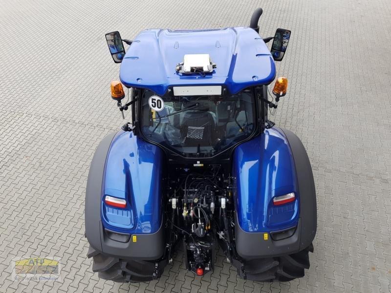 Traktor des Typs New Holland T 7.315 AC Blue Power, Neumaschine in Teublitz (Bild 5)