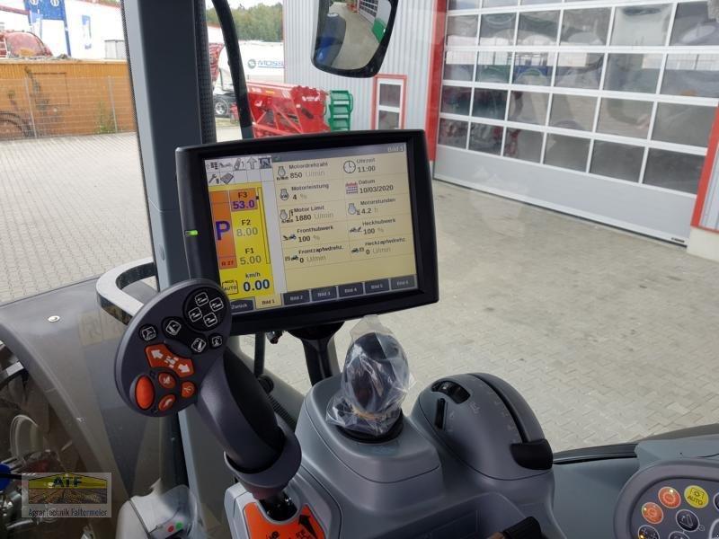 Traktor des Typs New Holland T 7.315 AC Blue Power, Neumaschine in Teublitz (Bild 13)