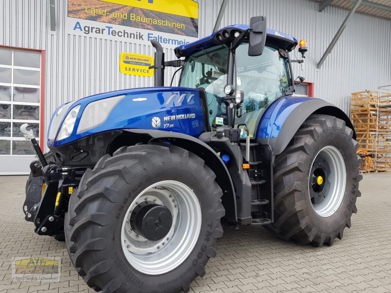 Traktor des Typs New Holland T 7.315 AC Blue Power, Neumaschine in Teublitz (Bild 1)