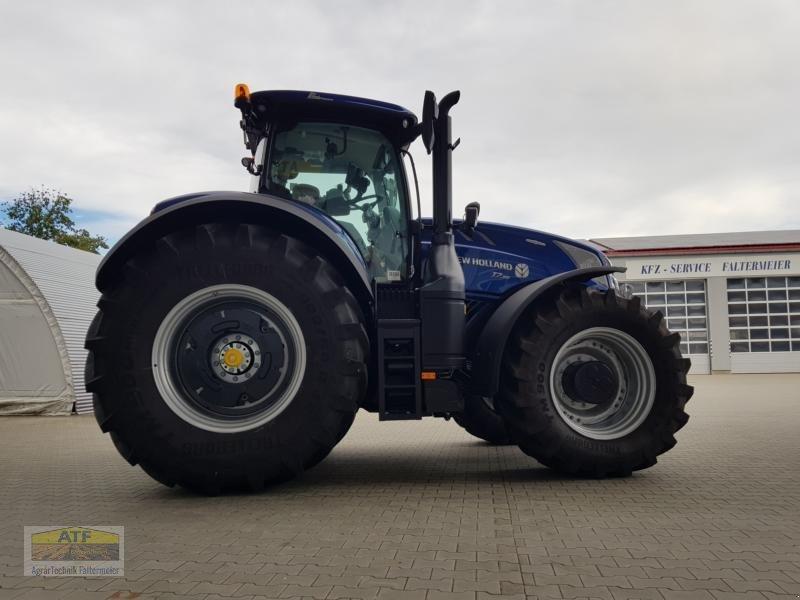 Traktor des Typs New Holland T 7.315 AC Blue Power, Neumaschine in Teublitz (Bild 2)