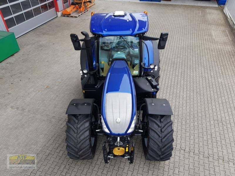 Traktor des Typs New Holland T 7.315 AC Blue Power, Neumaschine in Teublitz (Bild 4)
