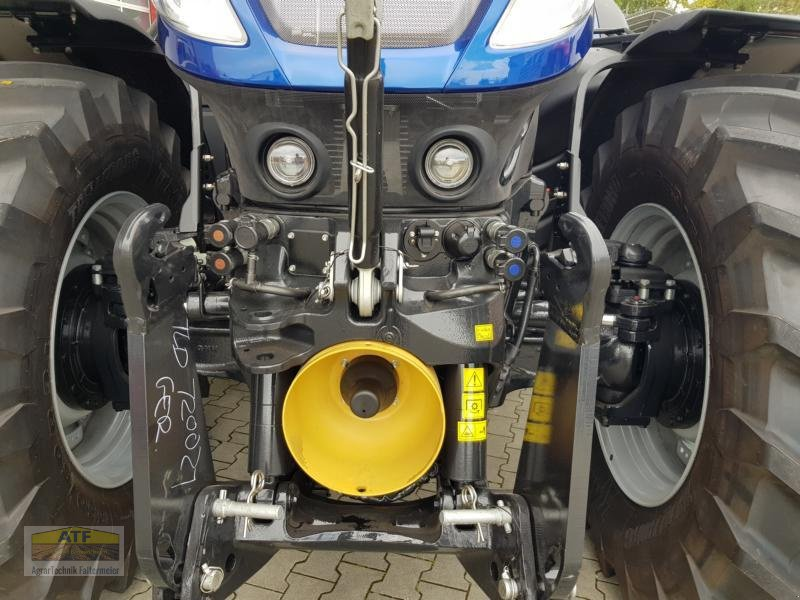 Traktor des Typs New Holland T 7.315 AC Blue Power, Neumaschine in Teublitz (Bild 10)