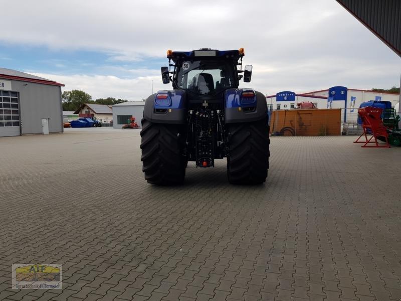 Traktor des Typs New Holland T 7.315 AC Blue Power, Neumaschine in Teublitz (Bild 6)