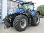 Traktor des Typs New Holland T 7.315 AC HD in Jördenstorf