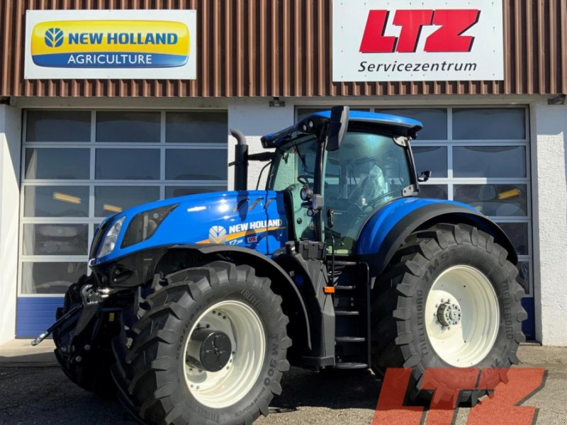 Traktor a típus New Holland T 7.315 AC Stage V, Neumaschine ekkor: Ampfing (Kép 1)