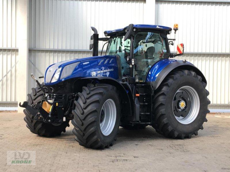 Traktor типа New Holland T 7.315 AC, Gebrauchtmaschine в Spelle (Фотография 1)