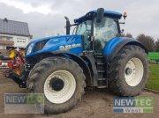 New Holland T 7.315 AUTO COMMAND HD Traktor