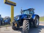 Traktor des Typs New Holland T 7.315 HD AC Demo in Neuhof - Dorfborn