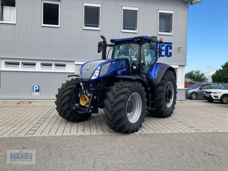 Traktor des Typs New Holland T 7.315 HD, Neumaschine in Salching bei Straubing (Bild 1)