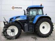 New Holland T 7540 AUTOCOMMAND Traktor