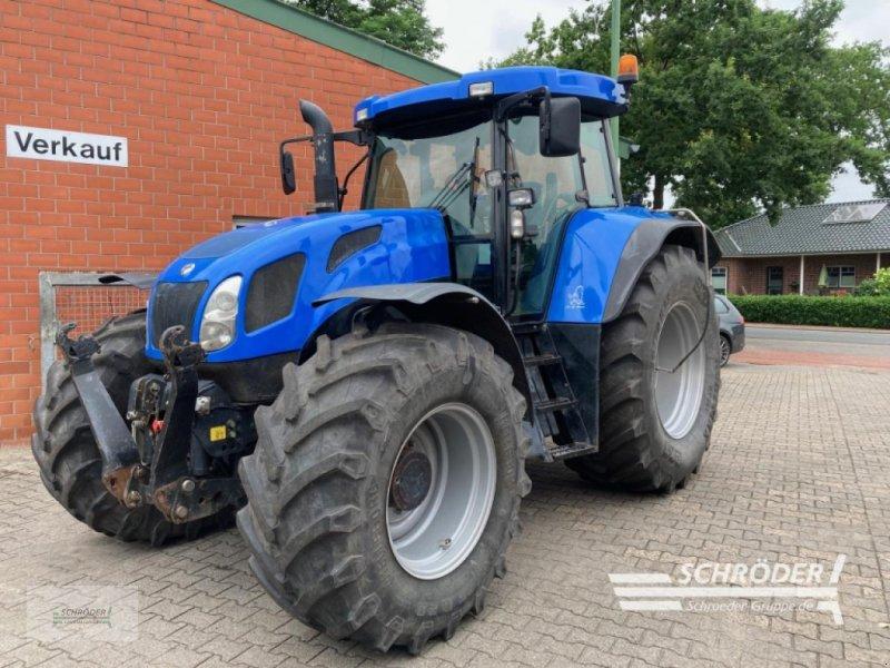 Traktor des Typs New Holland T 7540, Gebrauchtmaschine in Scharrel (Bild 1)