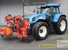 New Holland T 7540 Ciągnik