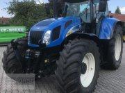 New Holland T 7550 Allrad Traktor